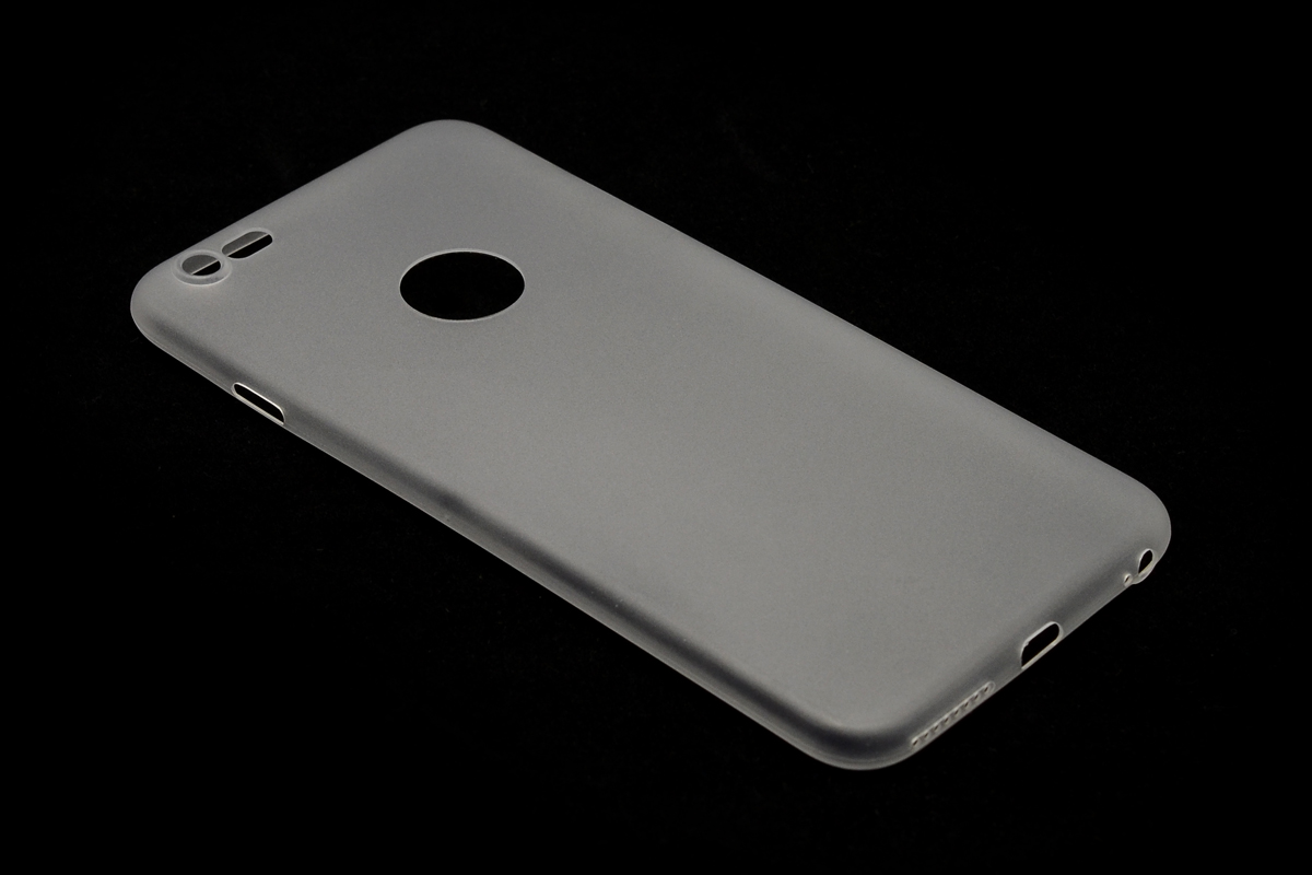 "Pvc thin za iphone 7 4.7"" (bela)"