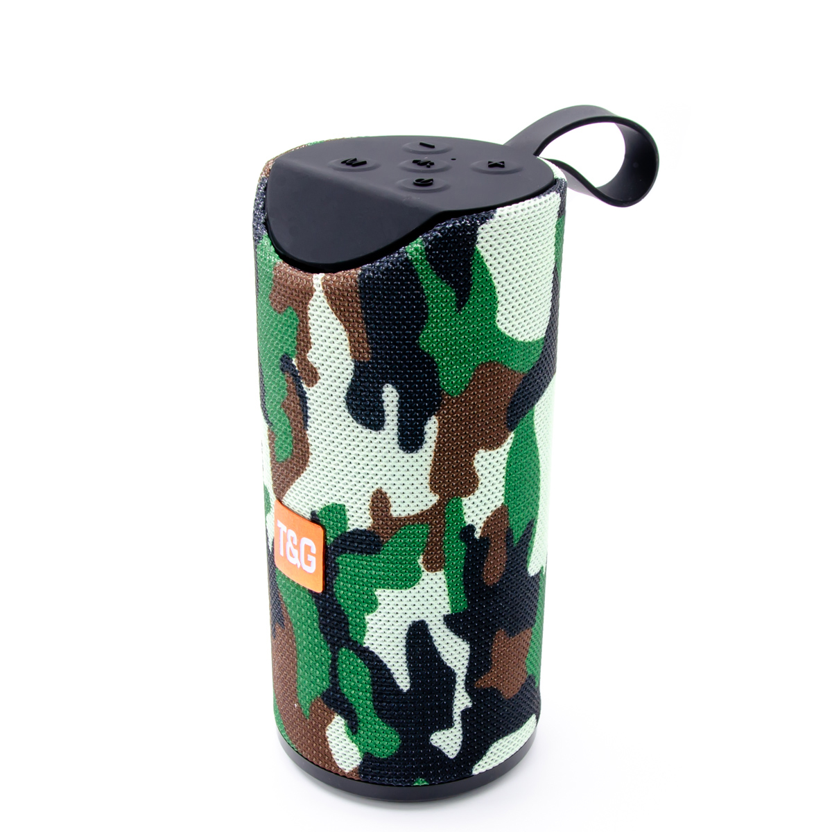 Tg 113 bluetooth speaker (army)