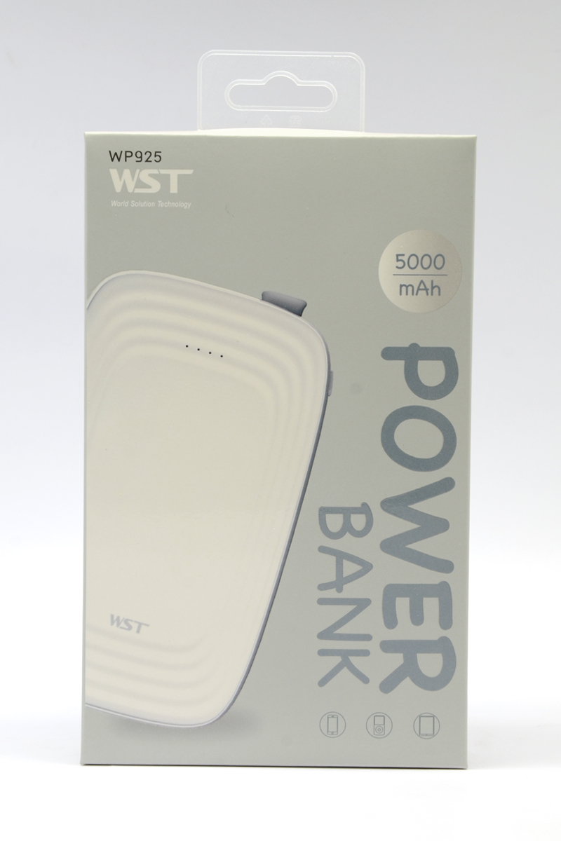 Power bank wp925 5000 mah (beli)