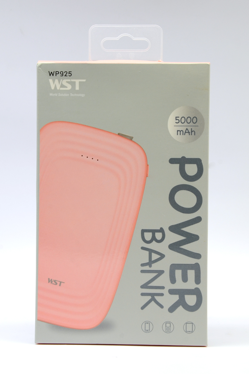 Power bank wp925 5000 mah (rozi)