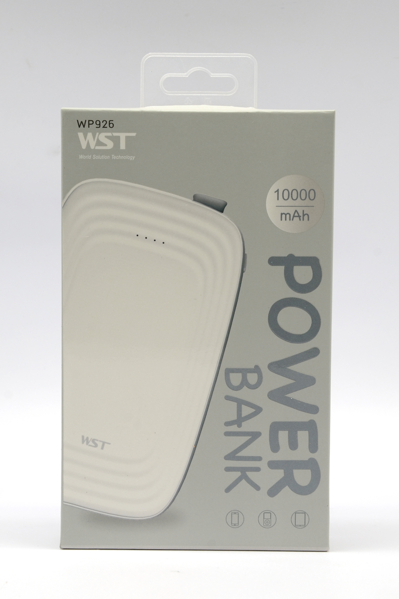 Power bank wp926 10000 mah (beli)